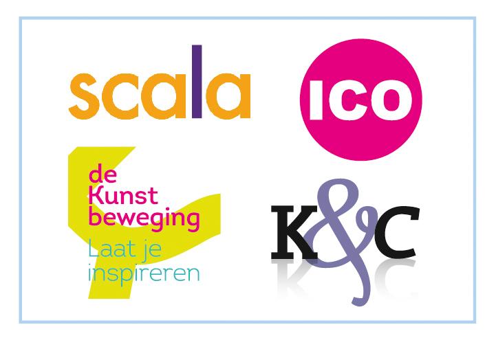 Logo Compenta organisaties