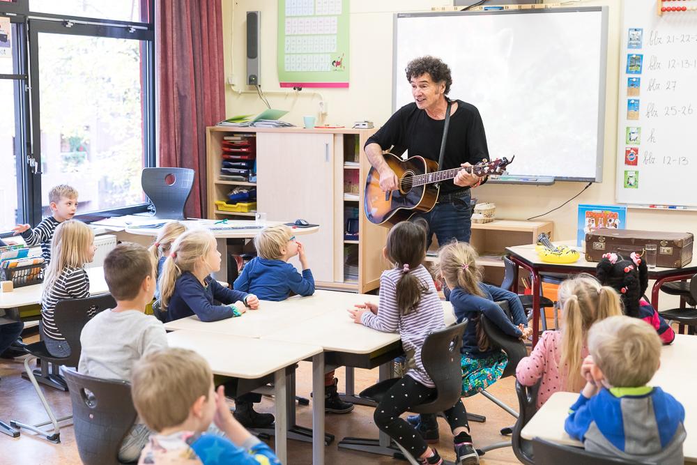 Meer Muziek in de klas