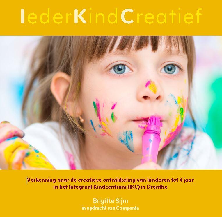 Ieder Kind Creatief voorkant.JPG