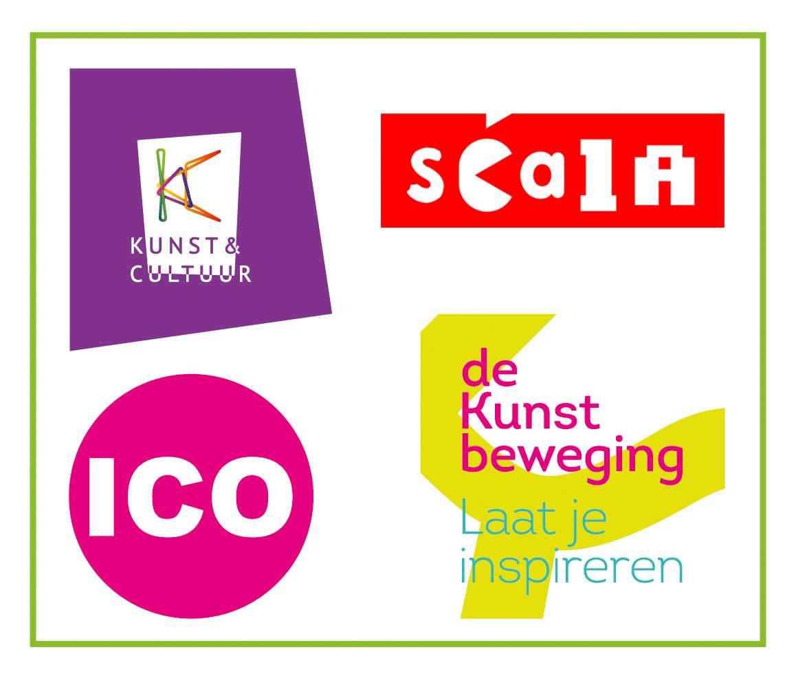 Logo organisaties Compenta 2019