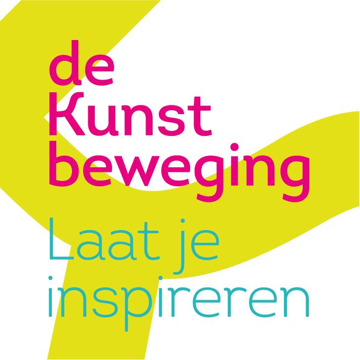 Logo De Kunstbeweging